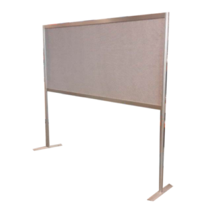 Free Standing Display Panels