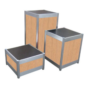Display Modules & Plinths