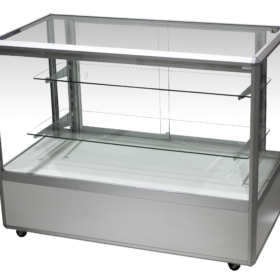 Glass Displays / Showcases
