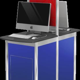 Display Pods